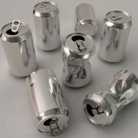 Tincan v.2 w/o texture/materials
