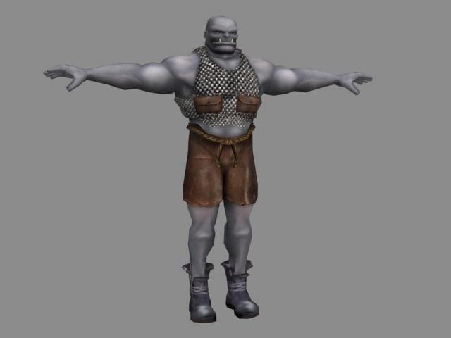 max mutant