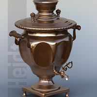 Samovar_3ds.rar