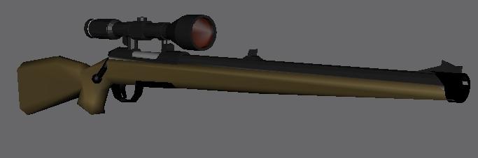 steyr-mannlicher rifle max free