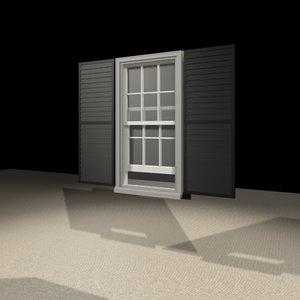 max 2042 window