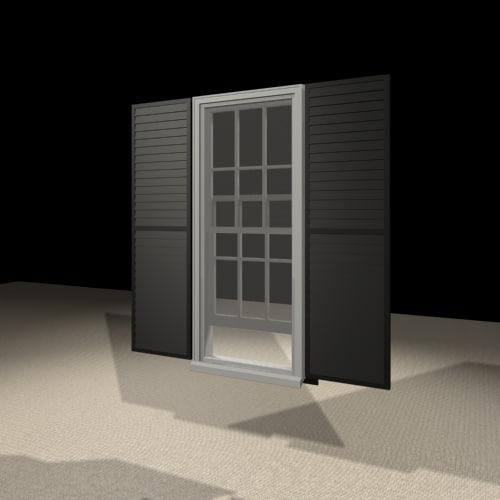 2052 window max