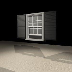 3ds max window 2432