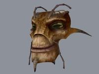 alien max