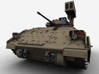 Linebacker Tank (HP)