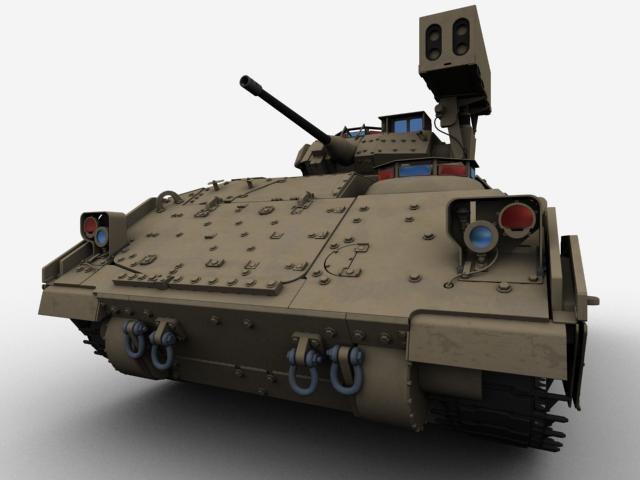 line backer tank max