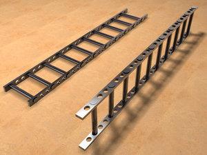 max metal ladder