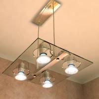 Ceiling Lamp-1