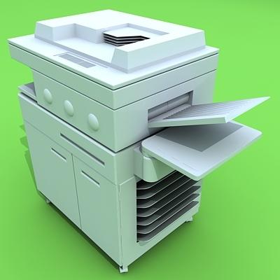 machine 3d 3ds