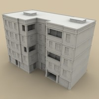 City Building 1