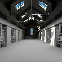 Old jail (ut)