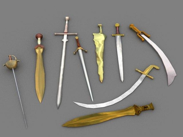 package swords lwo