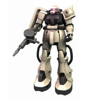 Zaku Mobile suit