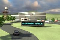 Goverment Building