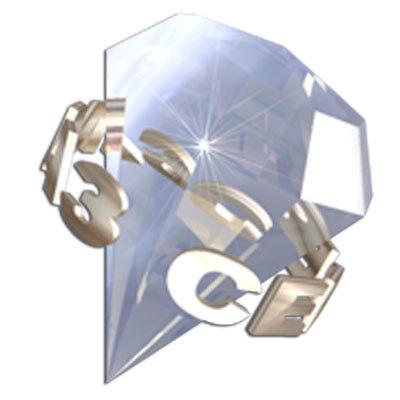 3d model daymond