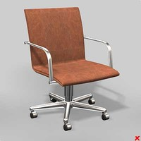 Chair office067_max.ZIP