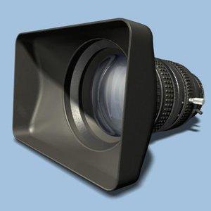 max fujinon lens