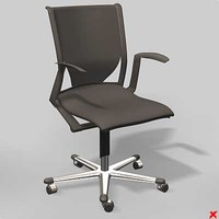 Chair office069_max.ZIP
