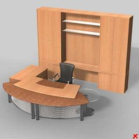 Desk executive036_max.ZIP