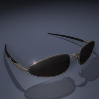 c4d sunglass sun glass