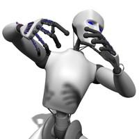 Robot - Finished