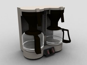 maya coffee maker