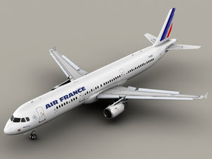 maya airbus a321 air france