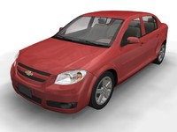 chevrolet cobalt lt sedan max