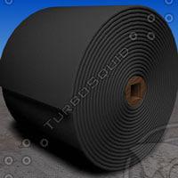 3ds max conveyor belt