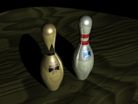 bowling pins 3ds free