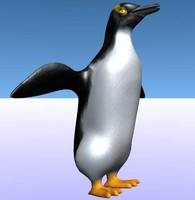 penguin lwo free