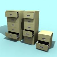 File Cabinet.max