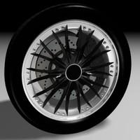 Wheel 07