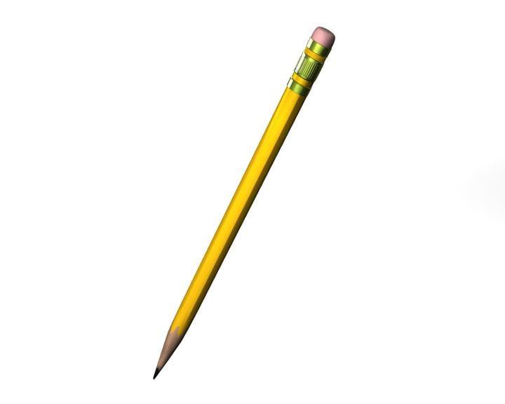 3dsmax pen pencil