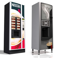 max coffee vending machines twin