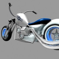 custom bike.max