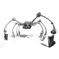 Robot Spider - Special Offer $25