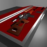 ma sniper case