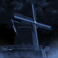 dutch windmill max