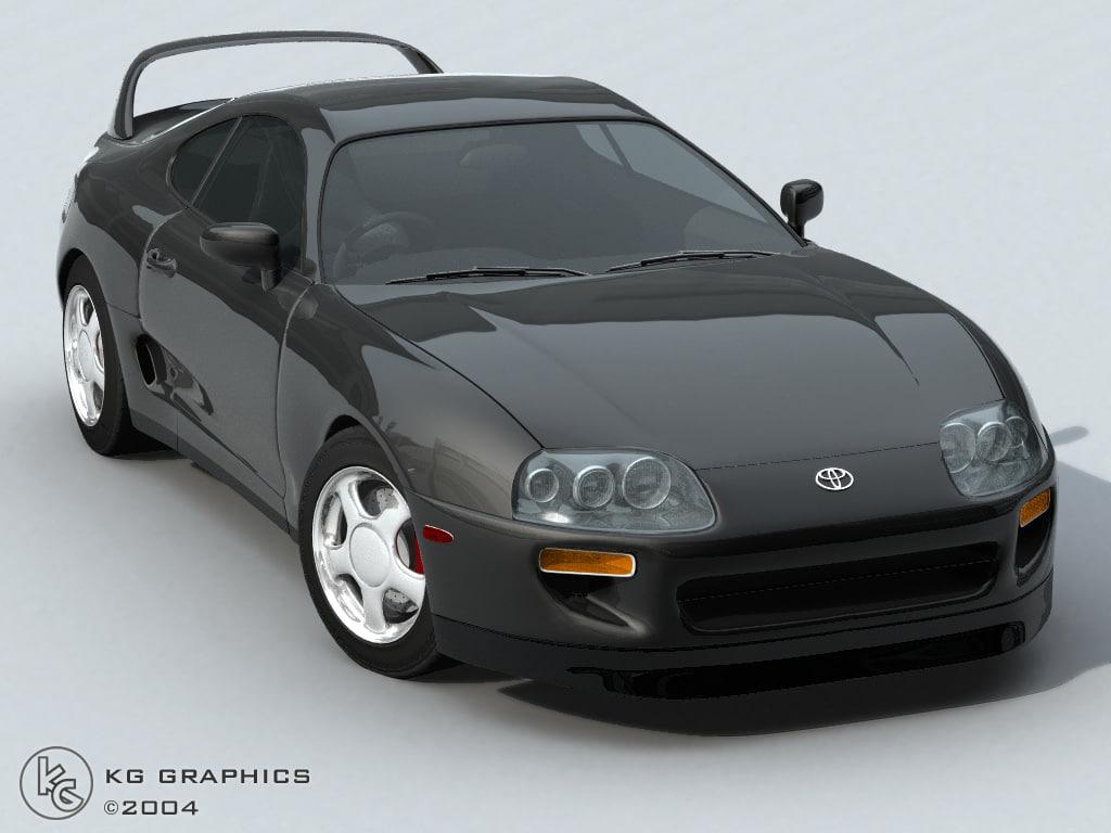 Kekurangan Toyota Supra 1999 Tangguh