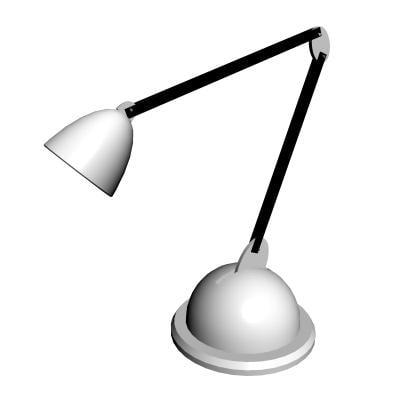 max desktop lamp light