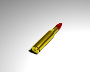 max bullet