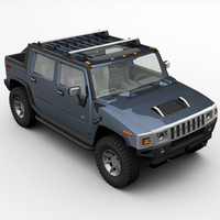 max hummer h2 sut
