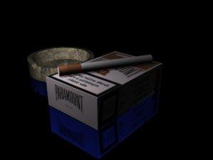 cigarettes max