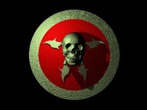 doom skull max
