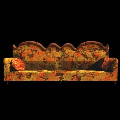 couch bryce autumn br4