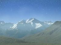 Snowy hills.rar