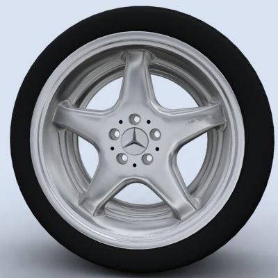amg wheel rim max