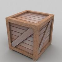 Crate LP