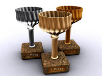 cup goblet max